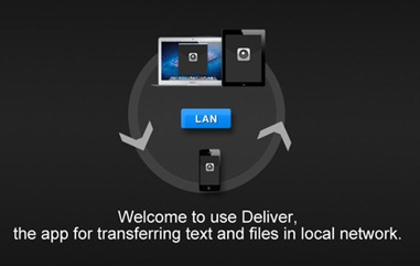 How to Transfer Files Between iPhone and Mac