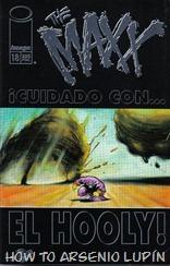P00020 - The Maxx #18
