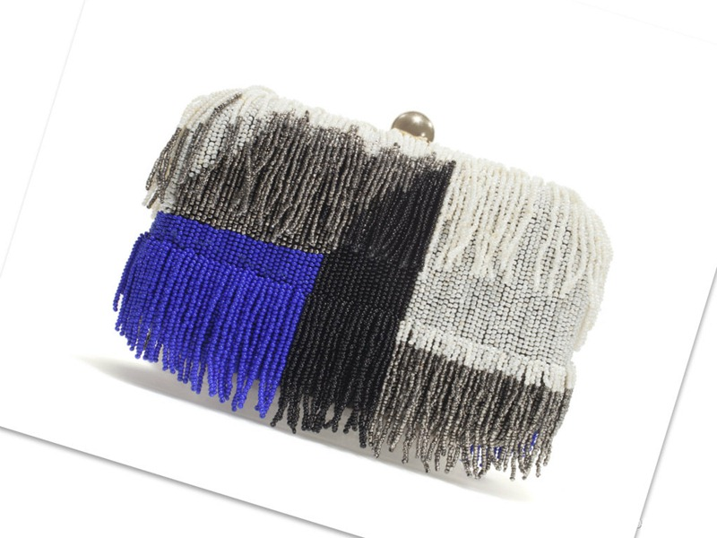 Zara Summer 2013 collection, Zara black clutch, Zara 2013, Zara clutch, Zara summer clutch, Zara news