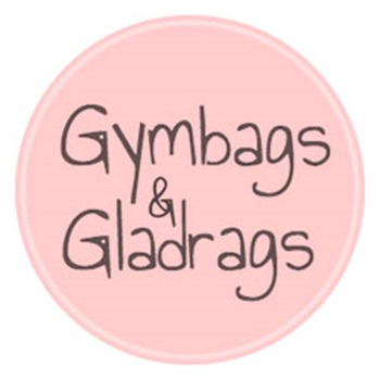 Gym bags and glad rags