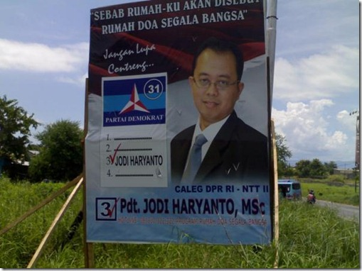 jodi haryanto