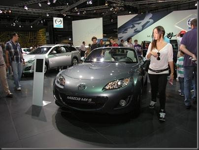 Salón Automovil BCN 2011 (27)