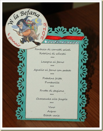menu befana1