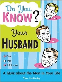 know your husband