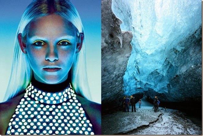Ginta-Lapina-for-Vogue-US-January-2013-by-Sharif-Hamza-Ice-cave-in-Iceland-Hsin-Ta-Wu-640x426