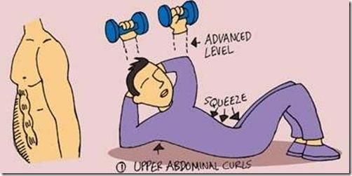 upper-abdominal-curls