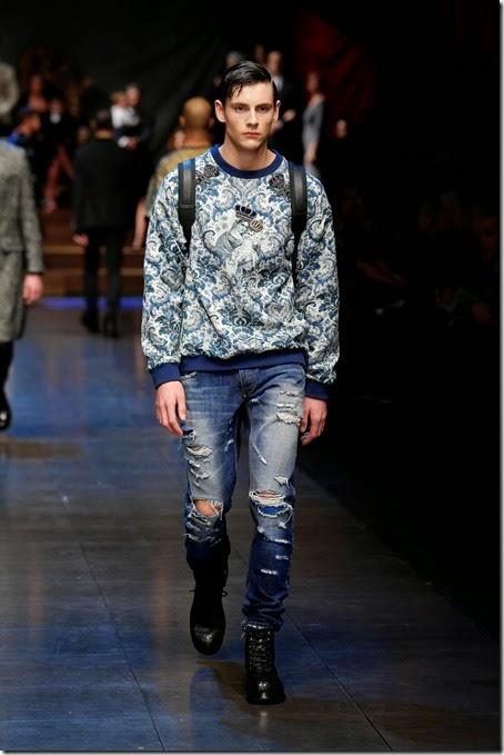 Dolce&Gabbana men shiw FW 2015-16 (8)