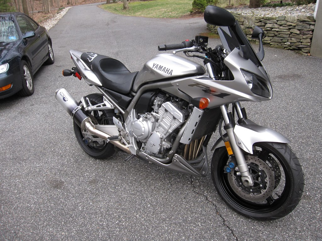New Member Welcome Thread Archive Page 6 Yamaha Fz1 Forums Two Brothers M 2 Silver Series Slip On Exhaust System 2006 15 Carbon Fiber Canister International Motorcycle Community Forum