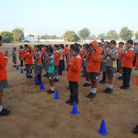 Primary on 6th February 2014 GDA Harni