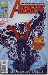 P00003 - Avengers v3 #3