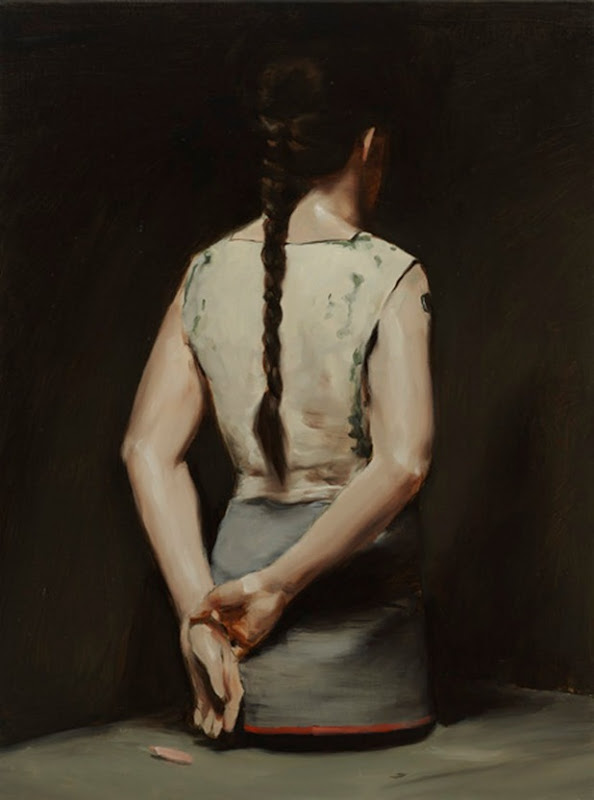 Michaël Borremans 9