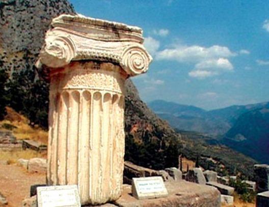 Любопытные факты о греции