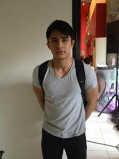Lance Serrano 3