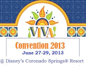 Viva - Convention 2013 info