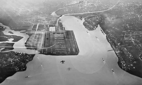 Londralılar Yeni Havaalanını Tartışıyor