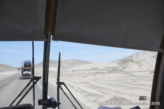 Desierto...