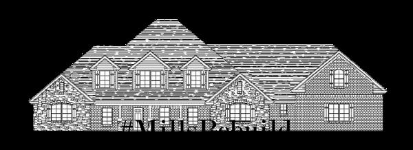 New Mills Rebuild Logo