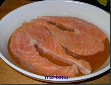 salmon marinado con verduras2 copia