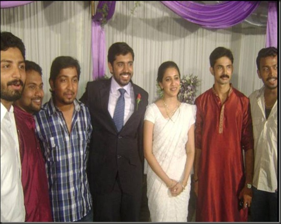 Nivin_Pauly _Wedding_still