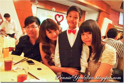 Cousin's Wedding Dinner (16)
