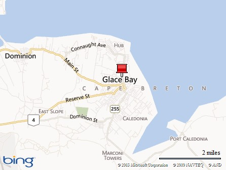 Glace Bay, NS