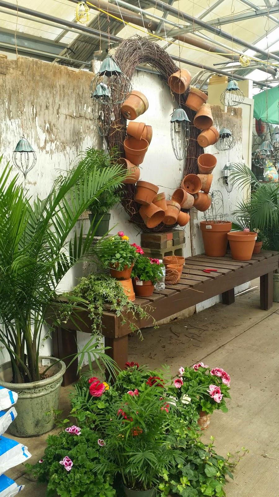 I Love My Garden: Greenhouse Inspiration