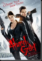 Hansel and Gretel-Witch Hunters