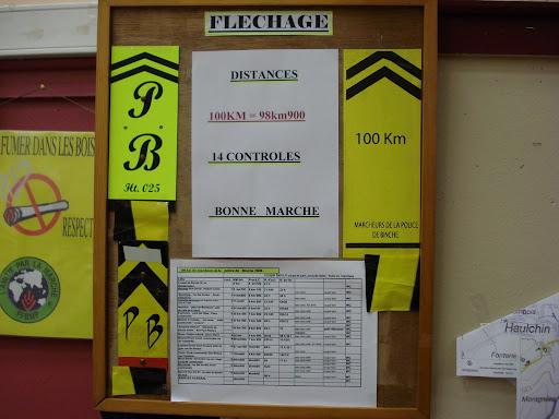 100km de Binche (B): 20-21 juillet 2012 Binche