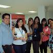 Presentanción de libros de la Universidad del Zulia