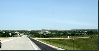 To Rapid City, SD 029