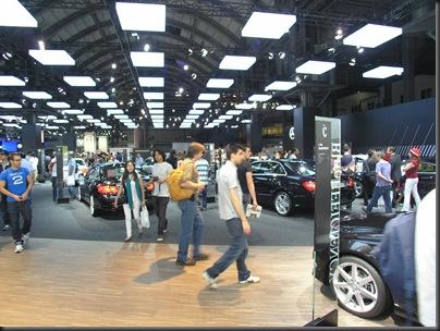 Salón Automovil BCN 2011 (32)