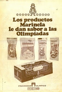 productos marinela
