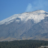 Circuito Volcanes de Mxico: Ascenso al Iztaccihuatl y Pico de Orizaba 20-23 de Octubre 2011.