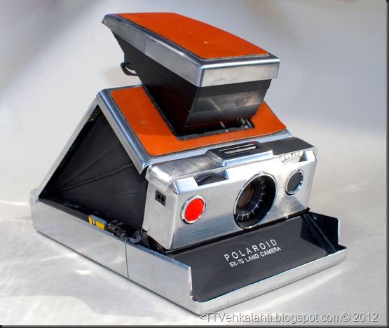 sitruuna per. polaroid SX-70 079