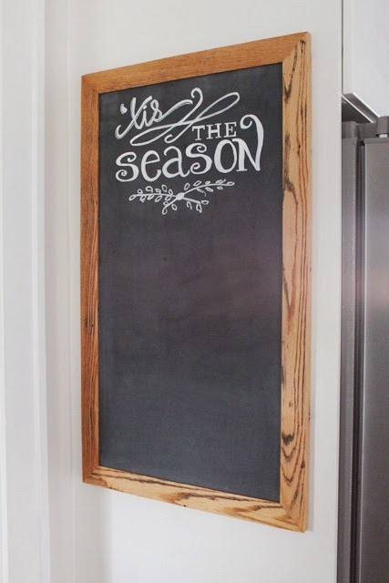 DIY-Magetic-Chalkboard