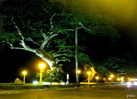 Rizal Avenue, Dumaguete