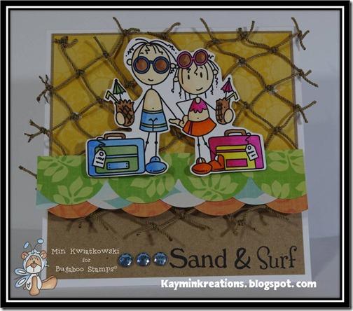 bug - Sand n Surf OGB