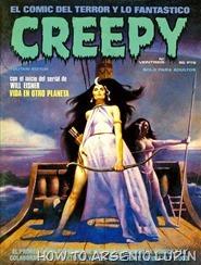 P00027 - Creepy   por Rowlf  CRG