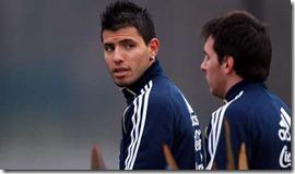 Aguero-Messi