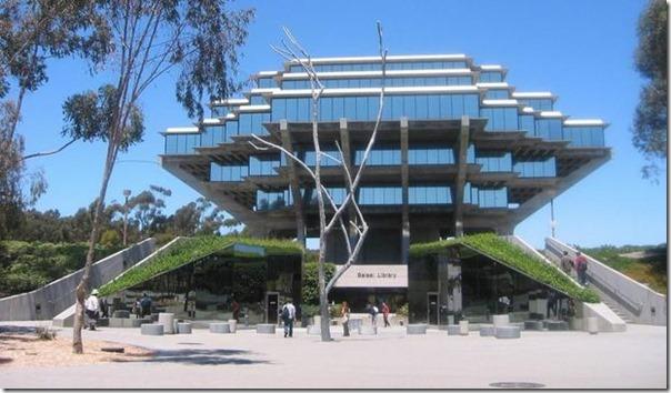 03 Biblioteca Geisel