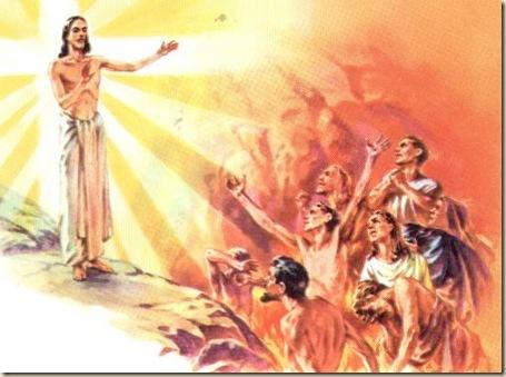 jesus descendio a los infiernos ateismo dios cristianismo biblia