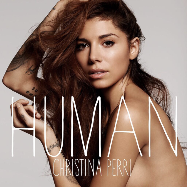 christina-perri-human-cover