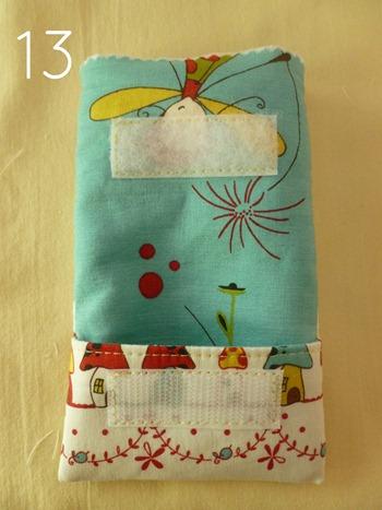 gift card holder 11