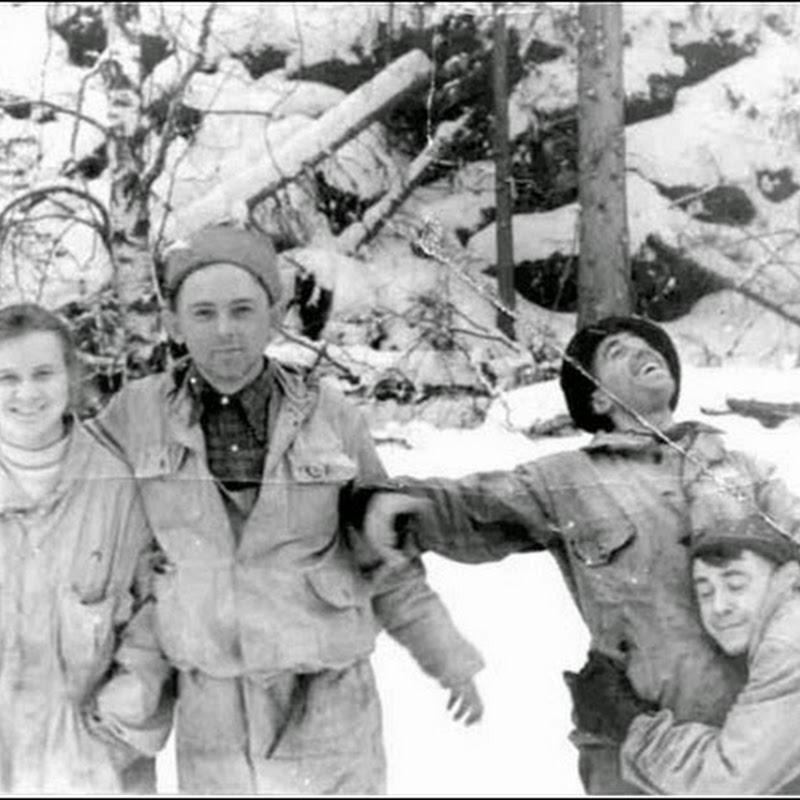 O misterioso incidente do Passo Dyatlov