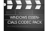 Descargar Windows Essentials Codec Pack gratis