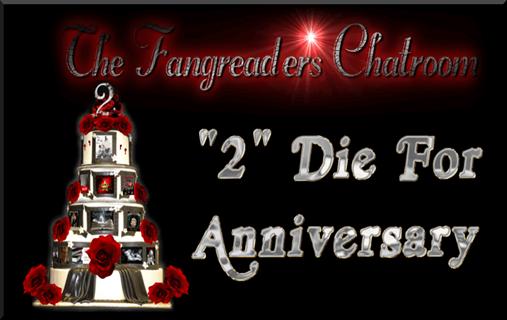 2nd anniversary Banner
