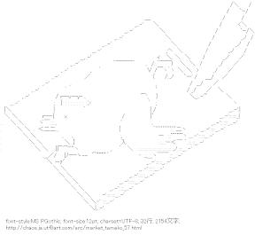 [AA]まな板の上のデラ・モチマッヅィ (たまこまーけっと)