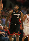 lebron james nba 130510 mia at chi 06 game 3 Heat Outlast Bulls in Physical Game 3 to Lead the Series 2 1