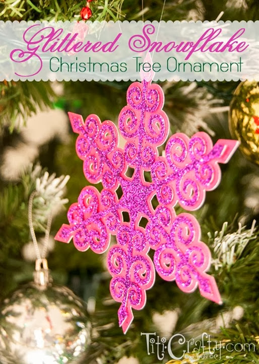 Glittered-Snowflake-Christmas-Tree-Ornament-DIY-Tutorial