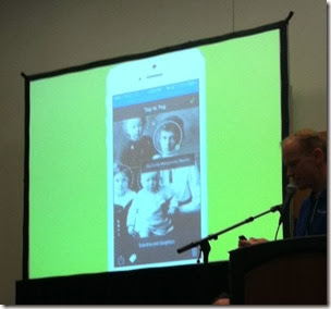 FamilySearch's upcoming FamilySearch Memories app